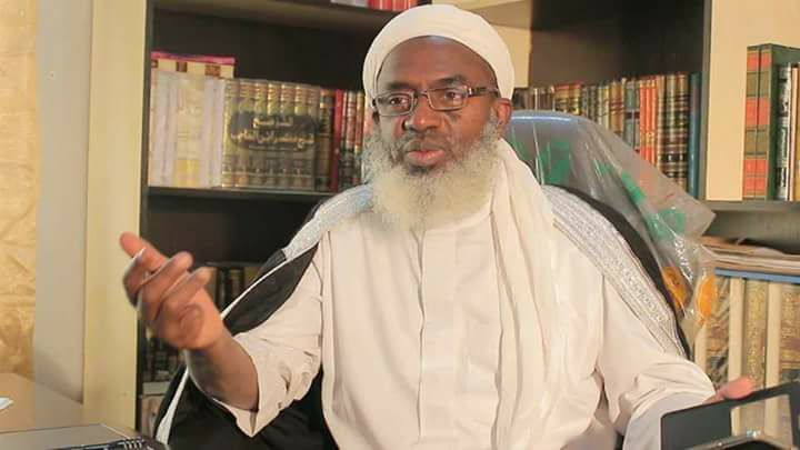 Those Agitating For Biafra, Oduduwa Republics Are Miscreants Not Different From Boko Haram — Gumi