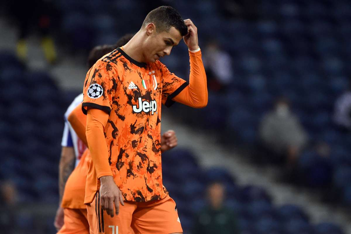 Serie A: Signing Cristiano Ronaldo Was A Mistake By Juventus – Cassano