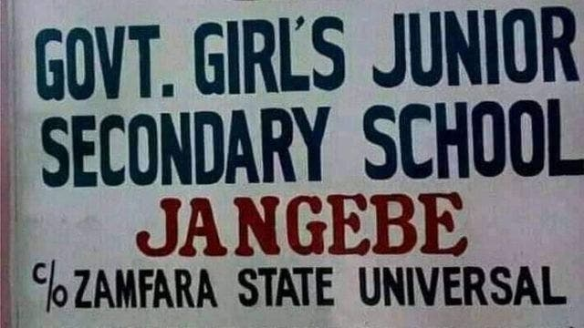 BREAKING: Zamfara Schoolgirls Reportedly Released