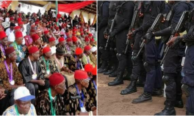 Eastern Security Network And Ebebu Agu Should Focus On The Enemy — Ohanaeze