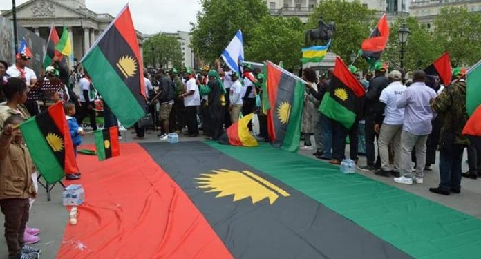 Biafra Sit At Home: Biafra Remembrance Day May 31st Not May 30th - Emma Powerful