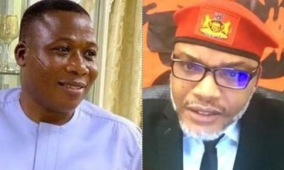 Oduduwa Republic: Group rejects Secession Move, Tackles Igboho, Mazi Nnamdi Kanu