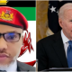 Mazi Nnamdi Kanu Writes Joe Biden, Asks US To Deny Nigeria Weapons, Others