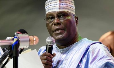 Let's All Live As One, Because I Am against Nigeria's Breakup — Atiku