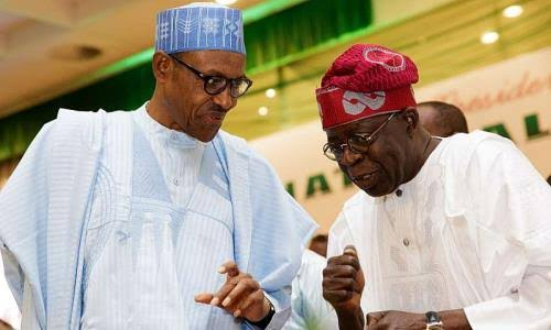 Tinubu — Let's All Forget About Yoruba Nation And Live As One, Wait For 2023