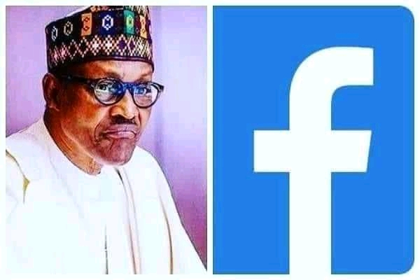 Breaking: Facebook Deletes Buhari's 'Genocidal Comments', Just Like Twitter