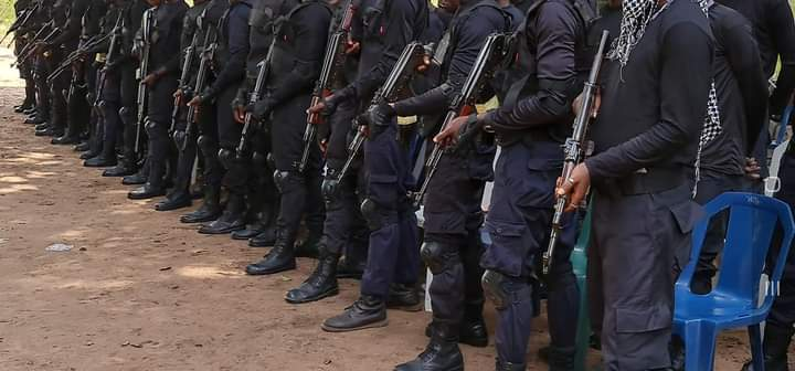 How We Were Recruited By IPOB To Train Over 4,000 ESN Members – Ex-Soldiers