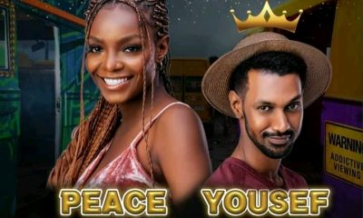 Head Of House BBN: Peace Emerges First Head Of House In Season 6