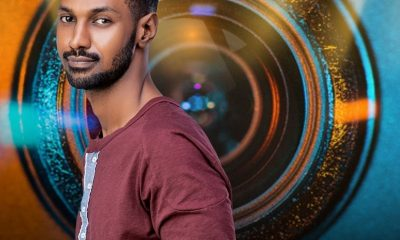 """BBNaija2021: Nigerians Drag New Housemate, Yousef For Saying His Students Usually Have Crushes On Him And """"Thank God He's Not A 'Pedophile'"""""""
