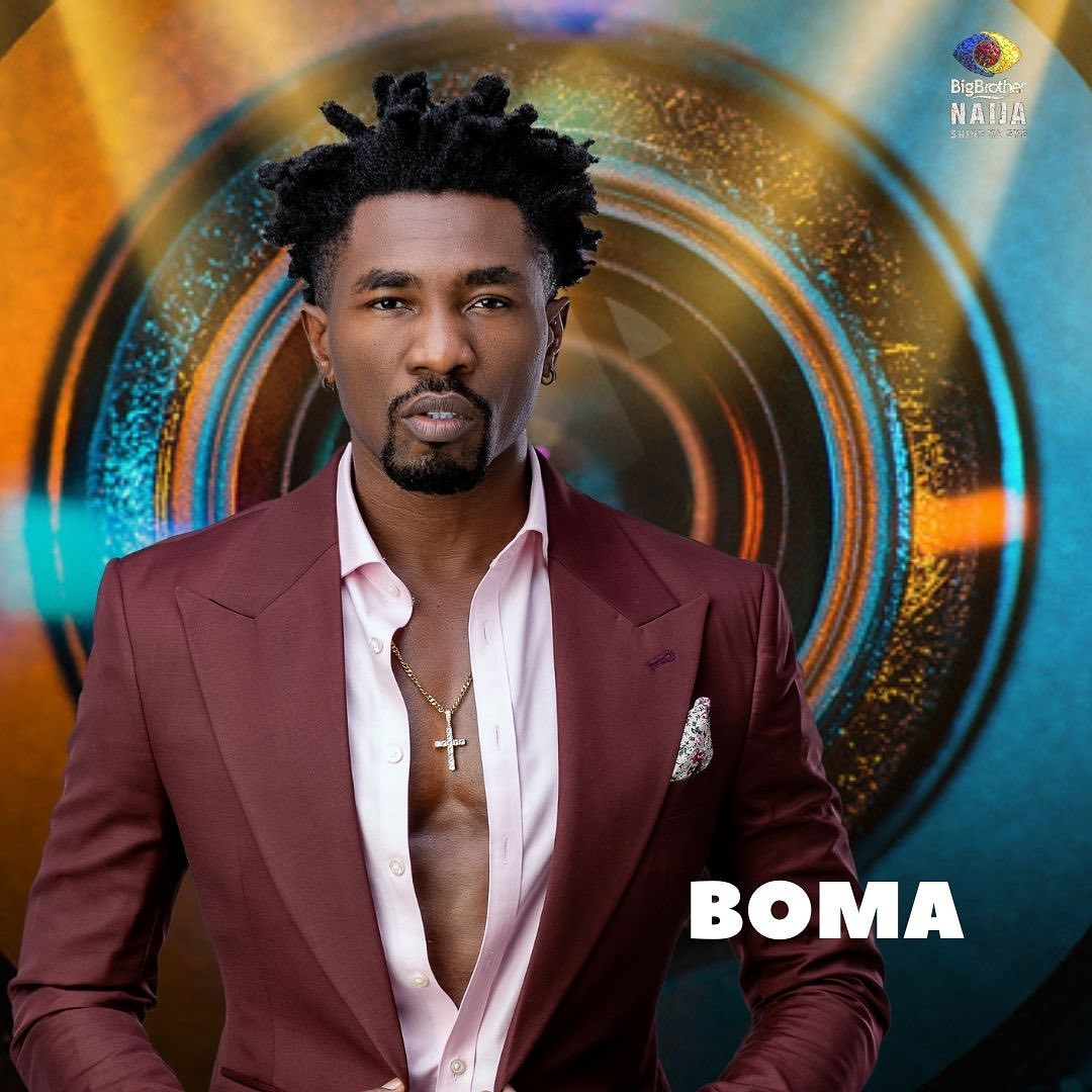 Boma BBNaija Biography - Top Facts You Need To Know