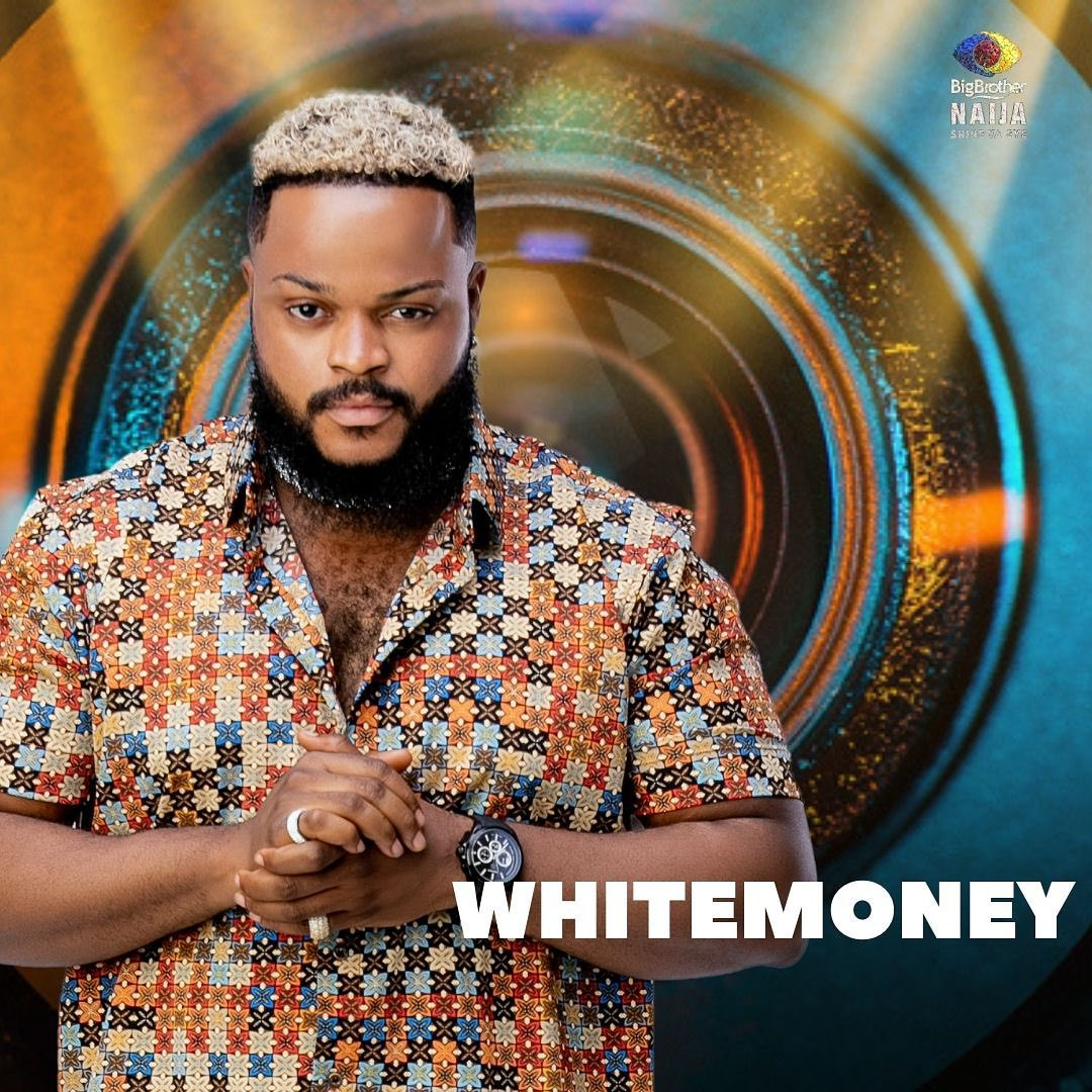 WhiteMoney BBNaija - Angel Is A Marketer, Her Actions Are Deliberate