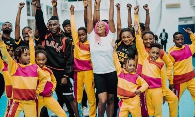 DJ Cuppy – I Spend Millions To Feed Poor Nigerian Kids Daily