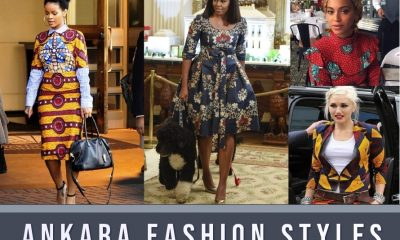 Ankara Styles Are Taking Over The World www.nosrwebs.com