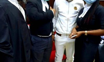 Nnamdi Kanu Pleads Not Guilty To All The Charges