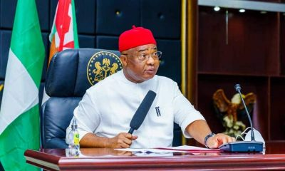 ESN: IPOB Identifies Agents Uzodinma Allegedly Uses To Perpetrate Killings In Imo, Southeast