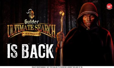 Intense Action As Gulder Ultimate Search Premieres On DStv, GOtv