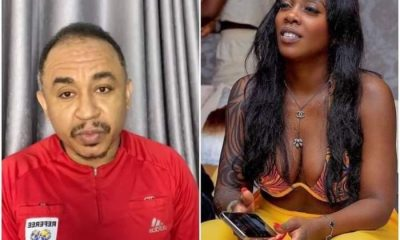 Tiwa Savage's Sex Tape Will Linger In My Head Forever – Daddy Freeze